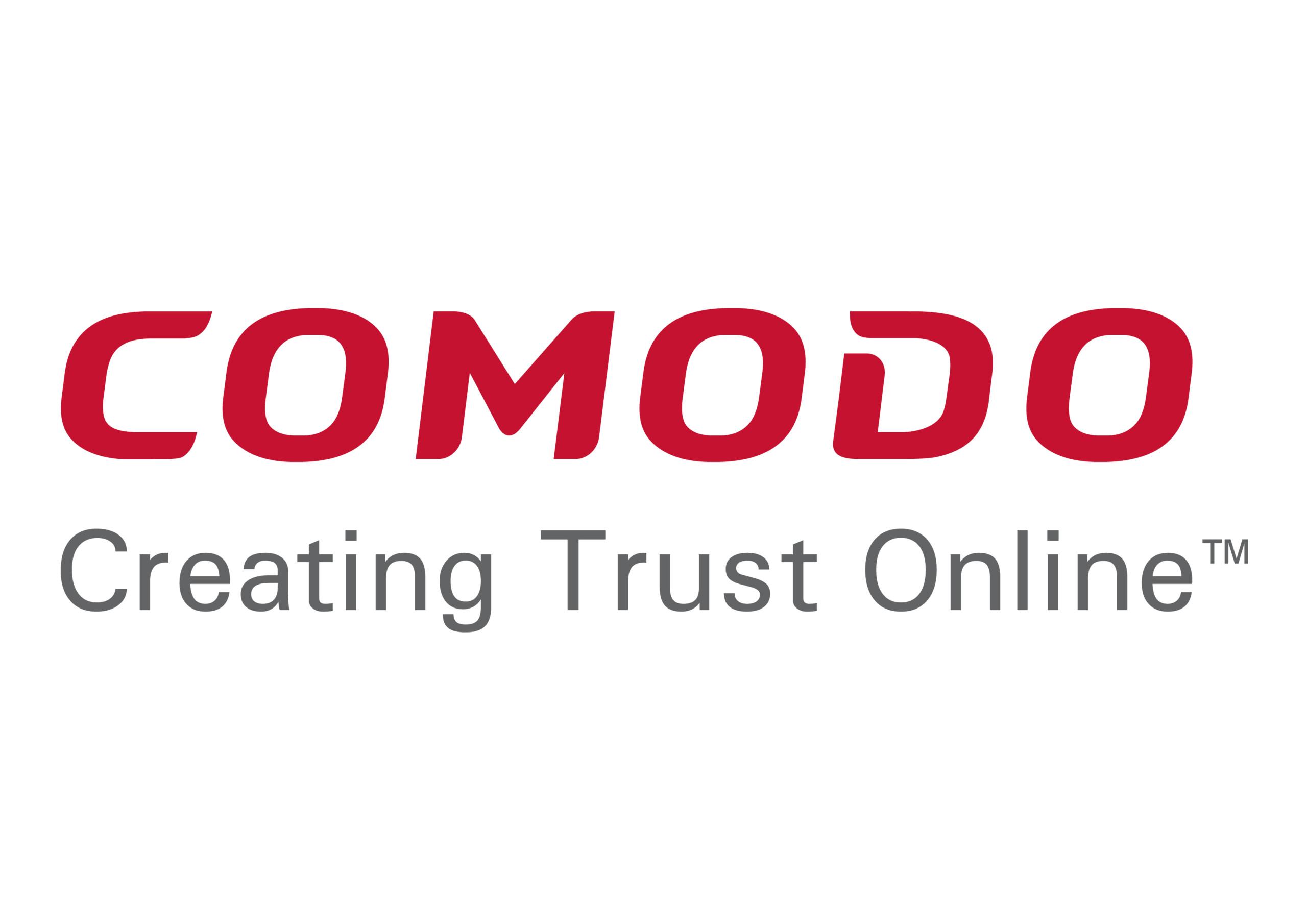 Comodo_Trust