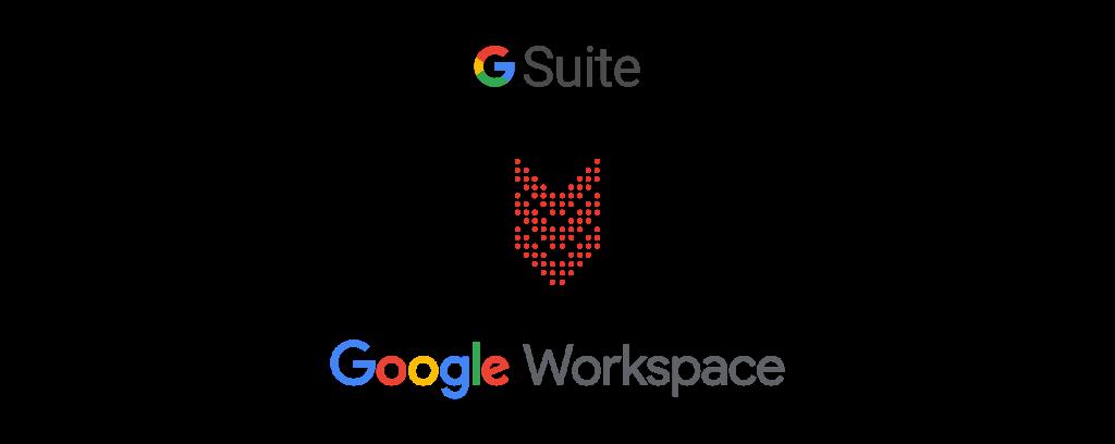 G Suite >>G Workspace